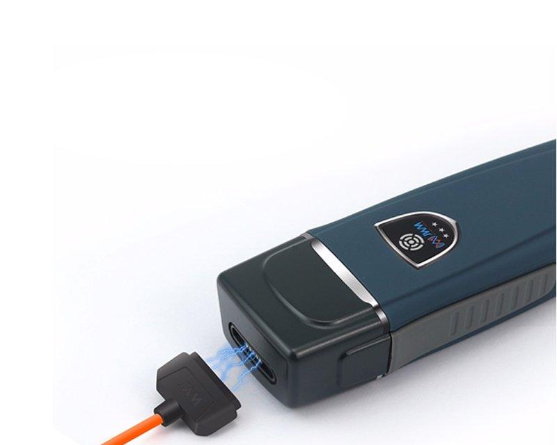JWM-WM 5000V5 Mıknatıs Şarjlı | Devriye Tur Sistemi | Yeni